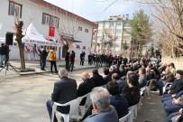 AYKUT PEKMEZ - Adıyaman'da Taziye Evi Açıldı