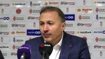 GENÇLERBIRLIĞI - Ahmet Taşyürek Açıklaması 'Gol Yemeden Dinlenmeli Oyunu Tercih Etmeye Başladık'
