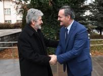 MUSTAFA TUNA - Ankara Büyükşehir Belediye Başkanı Tuna'dan, Birlik Beraberlik Mesajı
