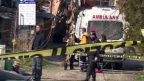 ADLİ TIP KURUMU - Ankara'da Eşini Av Tüfeğiyle Öldüren Kişi İntihar Etti