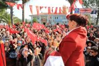 MİLLETVEKİLLİĞİ - Aydın Büyükşehir'den Karpuzlu'ya 28 Milyonluk Yatırım
