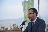 AHMET SALIH DAL - Bakan Kasapoğlu Açıklaması 'Türkiye Son Yıllarda Çok Badireler Atlattı'