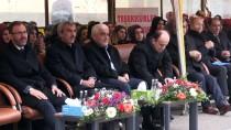 AHMET SALIH DAL - Bakan Kasapoğlu, Kadınlar Spor Ve Sağlık Merkezi'nin Açılışına Katıldı