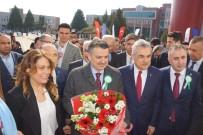 İŞBİRLİĞİ PROTOKOLÜ - Bakan Pakdemirli, Aydın'da 1.5 Milyarlira Değerinde Hibe Paketi Açıkladı