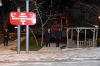 Başkan Günaydın Açıklaması 'Şehrin Tamamı Bir Gül Park Haline Getirildi'