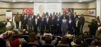 BELEDİYE MECLİS ÜYESİ - Başkan Işık, Projelerini Görücüye Çıkardı
