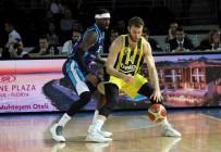 FENERBAHÇE - Basketbol Erkekler Türkiye Kupası Açıklaması Fenerbahçe Beko Açıklaması 73 - Bahçeşehir Koleji Açıklaması 65