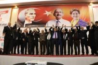 GENEL BAŞKAN YARDIMCISI - CHP'li Gökçe, Projelerini Tanıttı