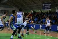 KAĞıTSPOR - Denizli Basket Galibiyet Serisini Sürdürüyor