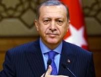 Erdoğan, yeni askerlik sistemini anlattı