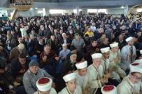 Erzincan'da Ki 61 Öğrenci Hafızlık İcazet Belgelerini Başkan Erbaş'dan Aldı