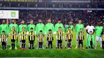 Roberto Soldado - Fenerbahçe-Atiker Konyaspor Maçından Notlar