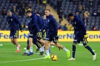 VOLKAN DEMİREL - Fenerbahçe'de 3 Değişiklik