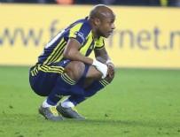 FENERBAHÇE - Fenerbahçe'de kayıplar sürüyor