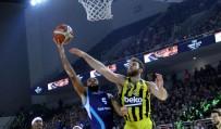 FENERBAHÇE - Fenerbahçe Finalde