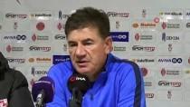 GİRAY BULAK - Giray Bulak Açıklaması 'Panayır Havasında Maç Oynanıyor'
