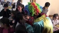 Görevlendirme Yapılan Belediye 168 Çocuğa Kirve Oldu
