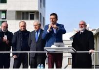 TOPLU TAŞIMA - İmamoğlu'ndan Servisçilere Tahdit Sözü