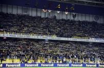 FENERBAHÇE - Kadıköy'de 39.221 Seyirci