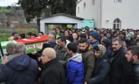 Kıbrıs Gazisi Defnedildi