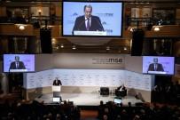 GÜVENLİ BÖLGE - Lavrov'dan Washington Post Muhabirine Tepki