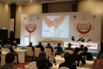ROMA İMPARATORLUĞU - Mardin, Anadolu Tarih Ve Kültür Birliği Buluşmalarına Ev Sahipliği Yaptı