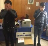 EMNIYET MÜDÜRLÜĞÜ - Mersin'de Uyuşturucu Operasyonu; 1 Tutuklama