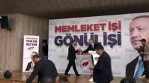MOGAN GÖLÜ - 'Mogan'ı Öyle Güzelleştiririz Ki Ankara'ya Deniz Gelmiş Gibi Olur'