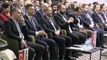 GENEL BAŞKAN YARDIMCISI - MÜSİAD Türkiye İstişare Toplantısı Kahramanmaraş'ta Yapıldı