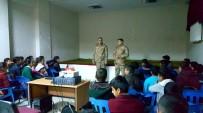 Öğrenciler Jandarmayı Tanıdı