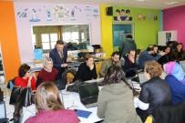 KARADENIZ - Öğretmenler Kodlama Eğitimi Aldı