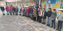 ALTINŞEHİR - OLTUMER Faaliyetlerine Çocuklara Bot Kampanyası İle Başladı