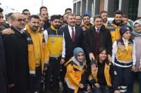 Sağlık Bakanı Koca Açıklaması '28 Şubat'ta 1480 Kişinin Ataması Yapılacak'