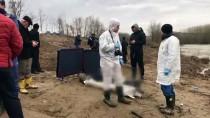 SAKARYA NEHRI - Sakarya'da Aranan Alzaymır Hastası Ölü Bulundu