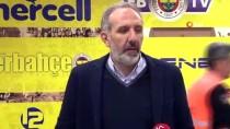 FENERBAHÇE - Selçuk Aksoy Açıklaması 'Maalesef Çifte Standartı Bir Kez Daha Gördük'