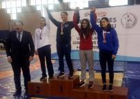 KıLıÇARSLAN - Siirtli Kadın Güreşçiler Milli Takıma Davet Edildi