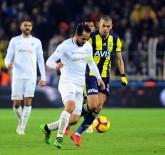 VOLKAN DEMİREL - Spor Toto Süper Lig Açıklaması Fenerbahçe Açıklaması 1 - Atiker Konyaspor Açıklaması 1 (Maç Sonucu)