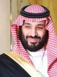 VELİAHT PRENS - Suudi Veliaht Prens Muhammed Bin Selman Pakistan'a Gidiyor