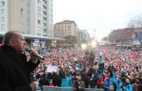 FATIH SULTAN MEHMET - 'Tek Parti Döneminin İstismarcı Siyasetinde Direnen CHP Var'