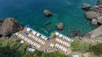 KÜLTÜR VE TURIZM BAKANLıĞı - Türkiye'de 459 Mavi Bayraklı Plaj