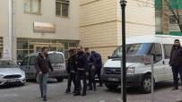 Uşak'ta FETÖ Operasyonunda 3 Tutuklama