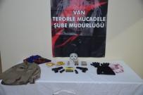 HAVAİ FİŞEK - Van'da Terör Operasyonu Açıklaması 57 Gözaltı