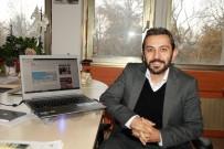 Yalova Jeoloji Mühendisleri Odası Başkanı Osman Kendir Açıklaması