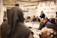 CEMİL MERİÇ - Yıldırım Açıklaması 'Halk Meclisi Toplantılarını Bundan Sonra Da Devam Ettireceğiz'