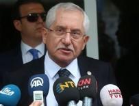 YSK Başkanı Güven'den seçimle ilgili açıklama