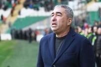 BURSASPOR - 'Zor Bir Sürece Girdik'