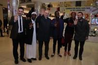 AK Parti Düzce Başkan Adayı Özlü 'Bana Güvenin'