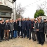 Ali Kılıç'tan Terme'ye 50 Yıllık Planlama