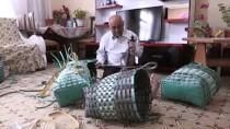 BUZDOLABı - Ambalaj Atıklarından 20 Yıldır Çanta Yapıyor