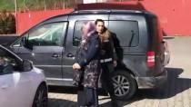 SAVCILIK SORGUSU - Ankara'da Yakalanan FETÖ Şüphelisi Çift, Karabük'e Getirildi